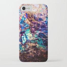 Labradorite. iPhone Case
