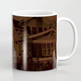 Night House Coffee Mug