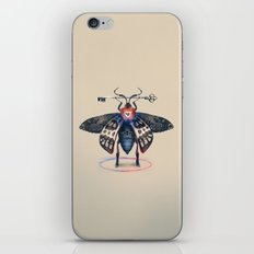 Madam iPhone & iPod Skin