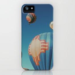 Balloon Fiesta iPhone Case