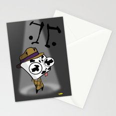 Rorschach GIR Stationery Cards