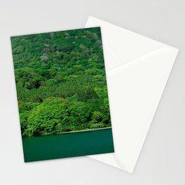 Heat Wave Hakone Stationery Cards