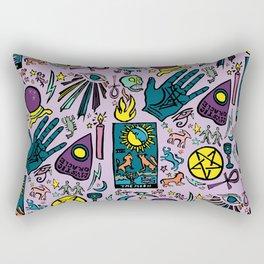 The Magic Spell You Cast Rectangular Pillow