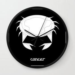 Cancer ~ Zodiac series Wall Clock