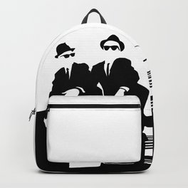 Blues Brothers Backpack