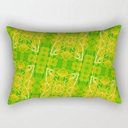 Ripe & sunny Rectangular Pillow