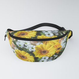 Carpet of flowers 1. Fanny Pack