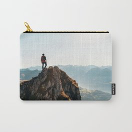 Fantasy in Death #prints #home #decor #society6 Carry-All Pouch