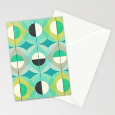 MCM Othello Stationery Cards