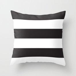 Straight Ally Pride Throw Pillow