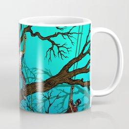 Tree Surgeons Coffee Mug