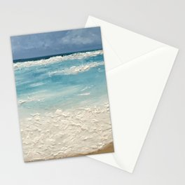 Destin Beach Stationery Cards