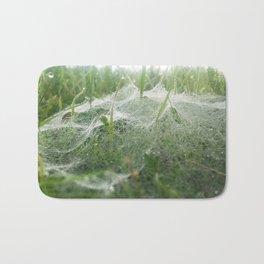 Cobweb Bath Mat