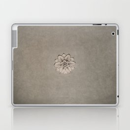Flowers of Florence Laptop & iPad Skin