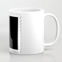 Stamp Coffee Mug
