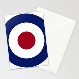 Royal Air Force Stationery Cards