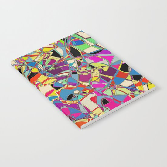 Wibbly  Notebook