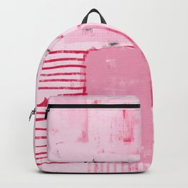 it seemed like a good idea at the time Backpack