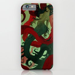 Scavengers iPhone Case