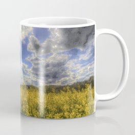 Farm Sky Art Coffee Mug
