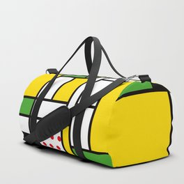 Mondrian – Bycicle Duffle Bag