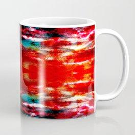 Project 60.23 - Abstract Photomontage Coffee Mug
