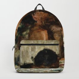 I Adore You Backpack