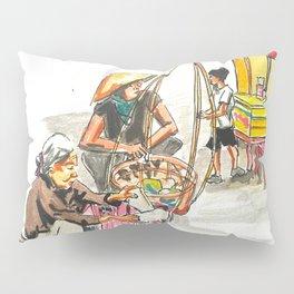 Hoi An Pillow Sham