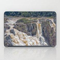 Barron Falls in Queensland iPad Case