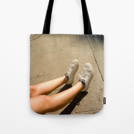 Who Am I Tote Bag