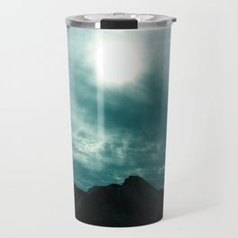 Other Worldly Sky Travel Mug