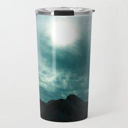 Other Worldly Sky Travel Mug