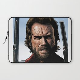 Clint - The Outlaw Josey Wales Laptop Sleeve