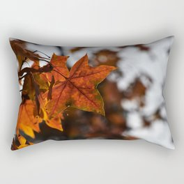 Maple Rectangular Pillow