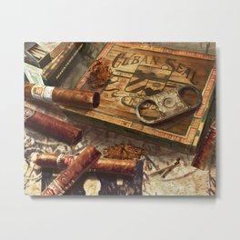 Dreaming Of Havana Metal Print