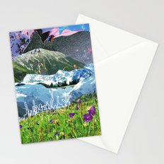 Experiment am Berg 31 Stationery Cards