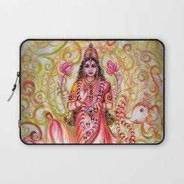 Lakshmi - Abundance Laptop Sleeve