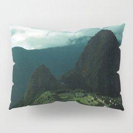 Machu Picchu NO3 Pillow Sham