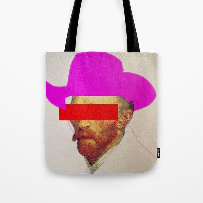 I wanna be a cowboy 2 Tote Bag