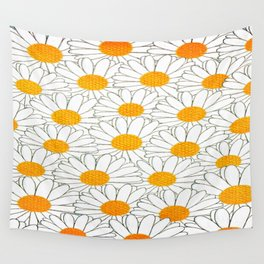 marguerite New version-131 Wall Tapestry