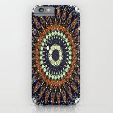 :: Escutcheon :: iPhone 6s Slim Case