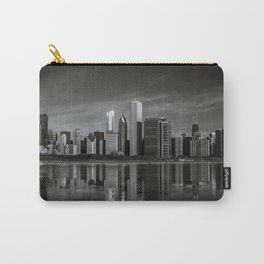 Chicago Winter Carry-All Pouch