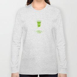 WEEDS Long Sleeve T-shirt