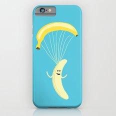 Bananachute iPhone 6s Slim Case