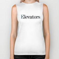 Elevators Biker Tank