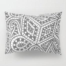 Doodle 9 Pillow Sham