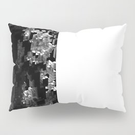 Cellular Automata 01 Pillow Sham