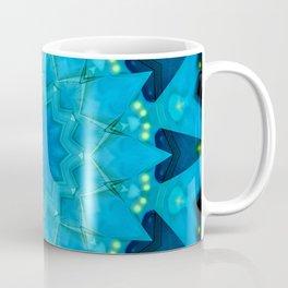 Mandala Source of light Coffee Mug