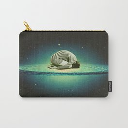 Balasana space Carry-All Pouch