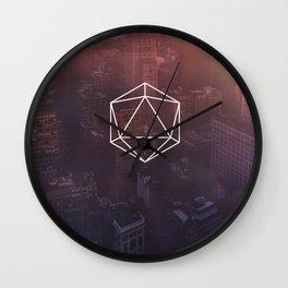 Odesza Wall Clock